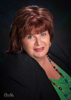 Maureen Pasternak