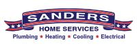 Sanders Logo 200 x70
